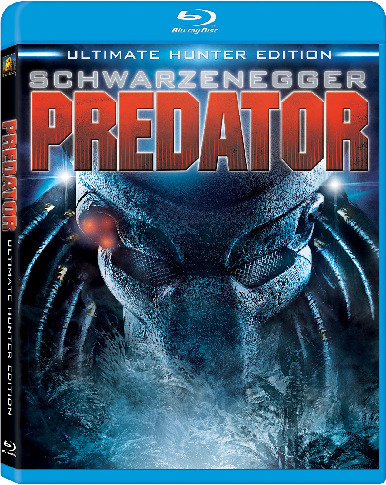 O Predador BluRay 1080p