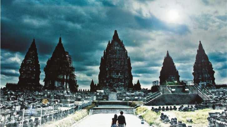 3 Hotel Bagus Dekat Candi Prambanan Yogyakarta