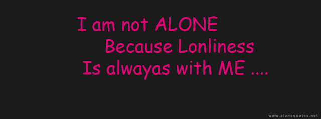 alone quotes-facebook covers for girls