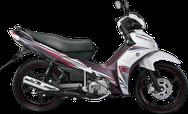 Yamaha Jupiter Z1 2012 Harga dan Spesifikasi