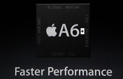 Faster Processor,improve 3D Graphic