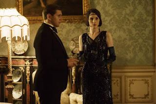 Los Lunes Seriéfilos Downton Abbey 6x08 1