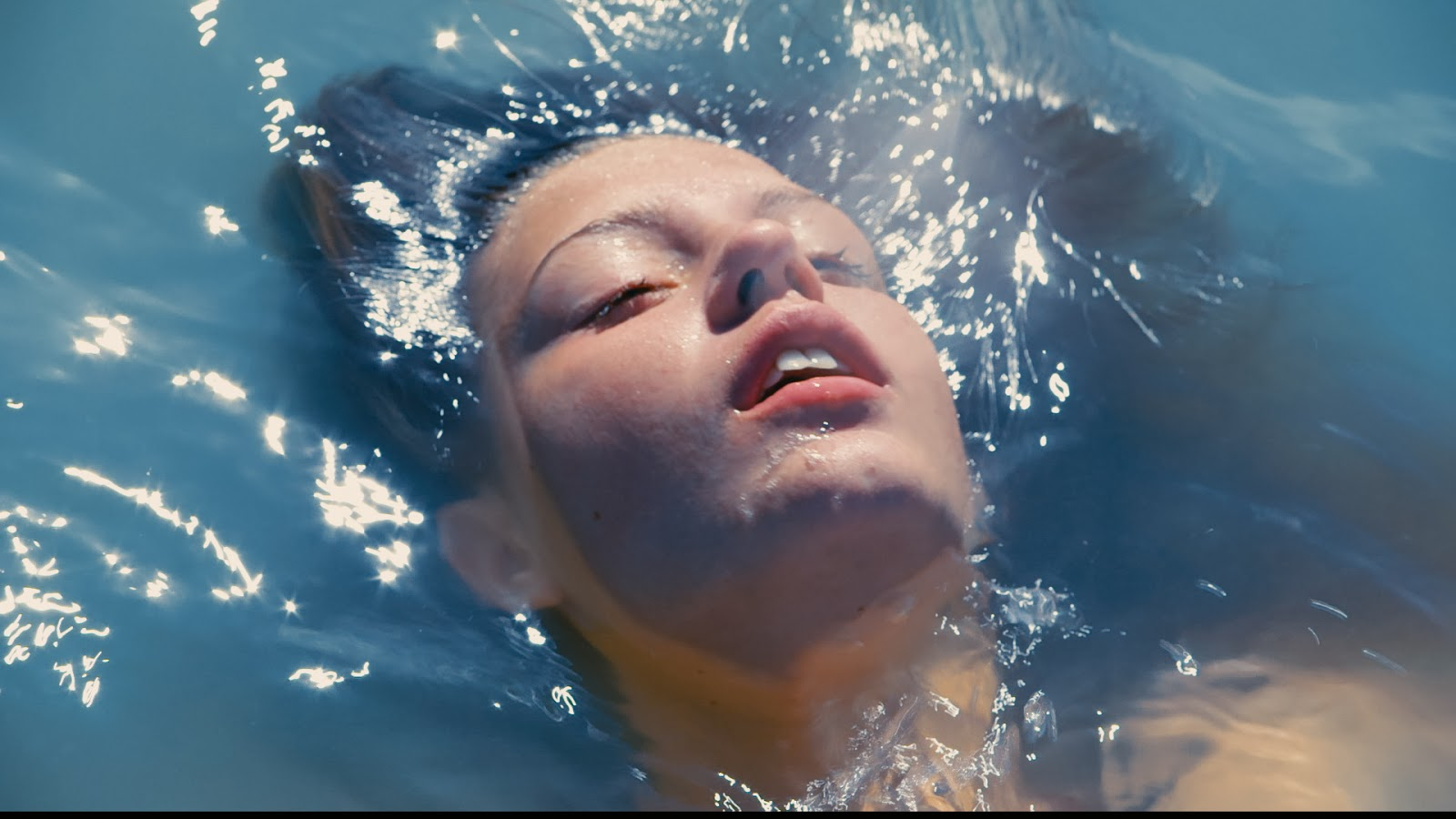 adle exarchopoulos in blue is the warmest color - Blue Is The Warmest Color Book