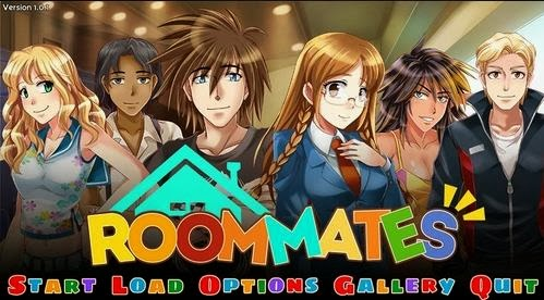 The Roommates Download Games