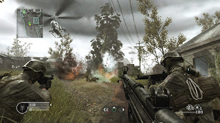 Call of Duty 4 Modern Warfare Full RIP