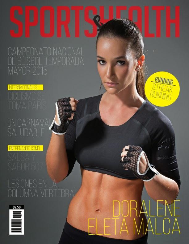 Revista de salud y deportes