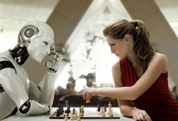 Resultado de imagen de La Inteligencia Artificial del futuro