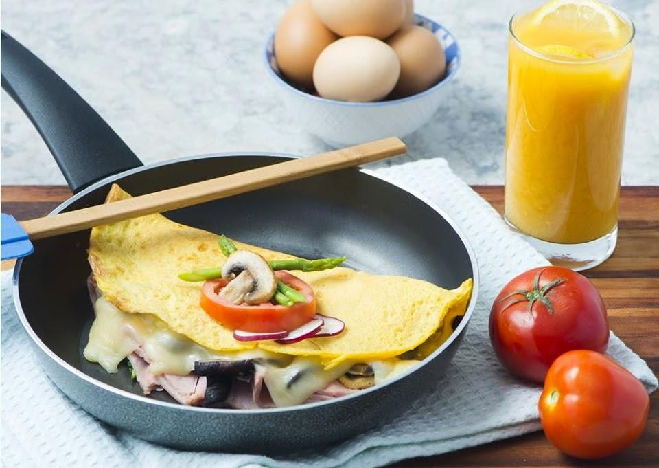 Classic Omelette Recipe