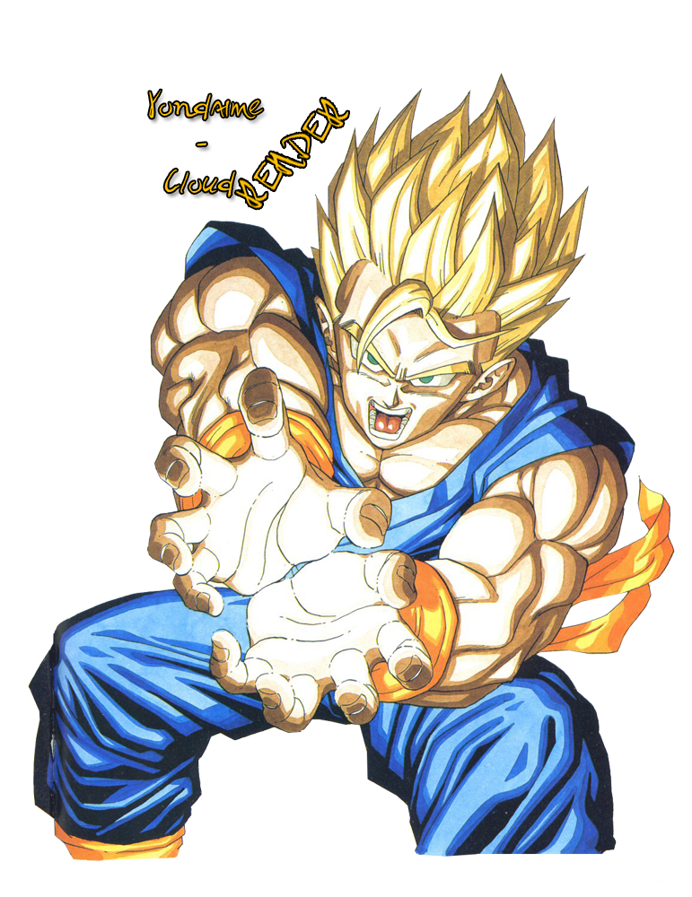 Dragon ball z wallpapers adult gohan super saiyan 2 - Dragon ball z gohan images ...