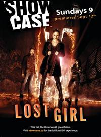 Lost Girl 3ª Temporada Episódio 02 S03E02 Legendado