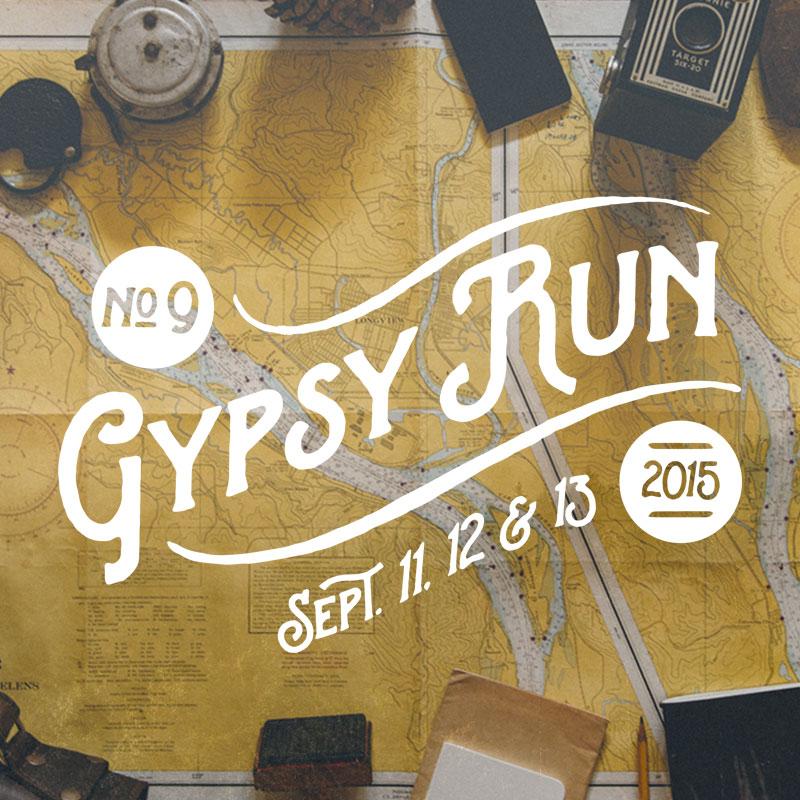 Gypsy Run