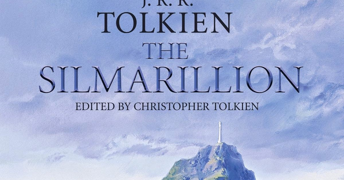 musings of a tolkienist how should the silmarillion be