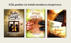Karyaku: Novel dan Kumcer Dewasa
