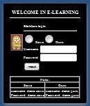 Apl. E-Learning