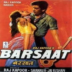 Download Barsaat Old Bollywood Hindi MP3 Songs, Barsaat Full Music MP3 Songs Album Download For Free