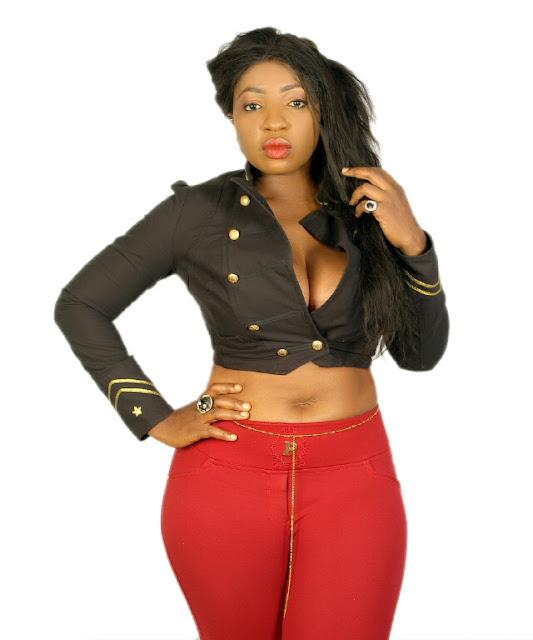 actress Yoruba sexy naked