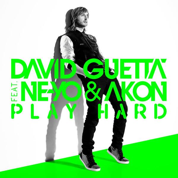 Baixar David Guetta - Play Hard (feat. Ne-Yo, Akon) Grátis MP3