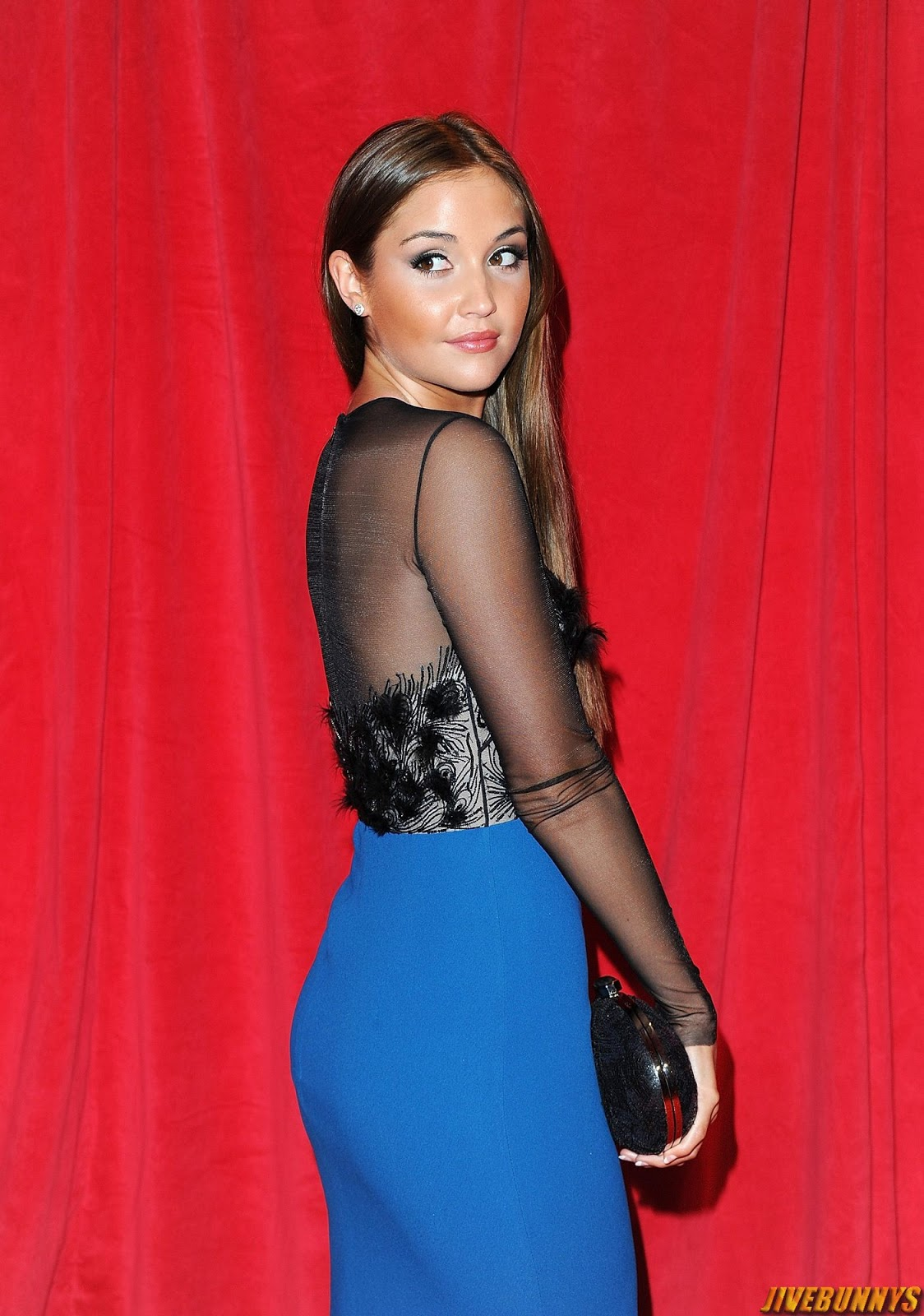 British Soap Awards 2014 in London - May 24, 2014