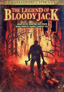 The Legend of Bloody Jack 2007