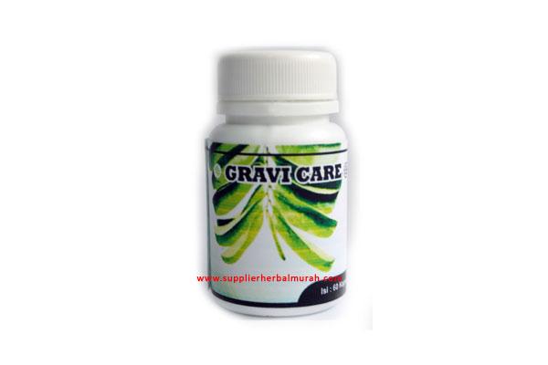Gravi Care (Daun Sirsak untuk Kanker Payudara, Prostat)