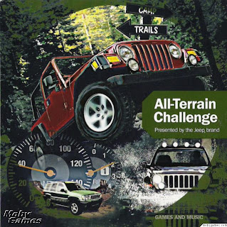 Download Jeep 4x4 PC Game