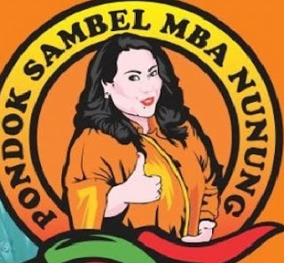Bisnis Kuliner Artis Komedian Nunung OVJ