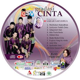 CD ALBUM GSV