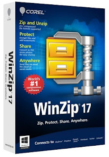WinZip Pro 17