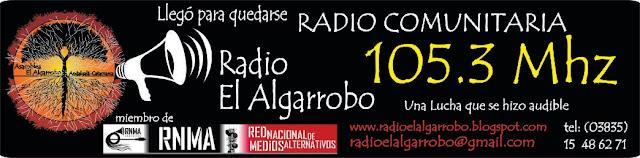 Radio El Algarrobo
