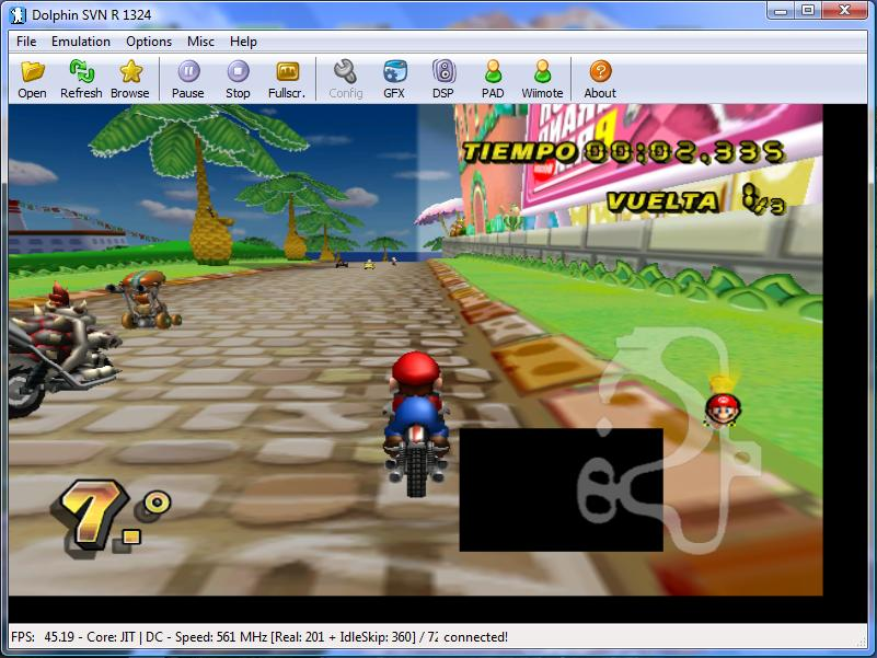 wii emu download