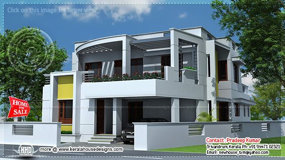 Trivandrum house for sale