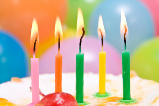 Happy Birthday, Writing Center blog!