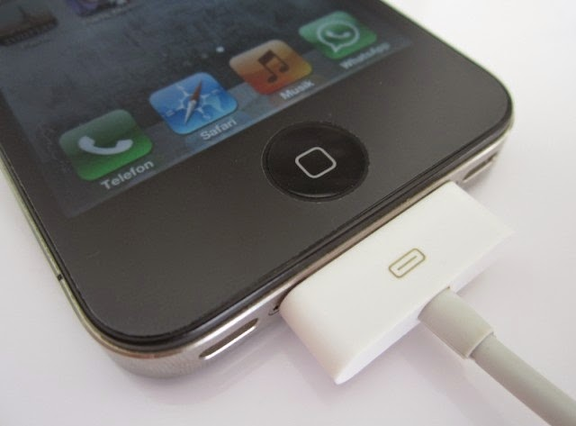 fast mobile charging tips