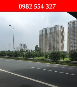 chung cư Thăng Long Capital
