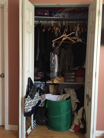 unorganized-small-closet-organization-ideas