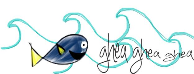 Ghea's Blog