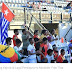 """"""" BINTANG KEJORA BERKIBAR """" Pada Laga Adelaide ( Australia ) VS Persipura ( West Papua )"""