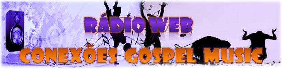 Sua Rádio Gospel, 24 horas de Louvores :)