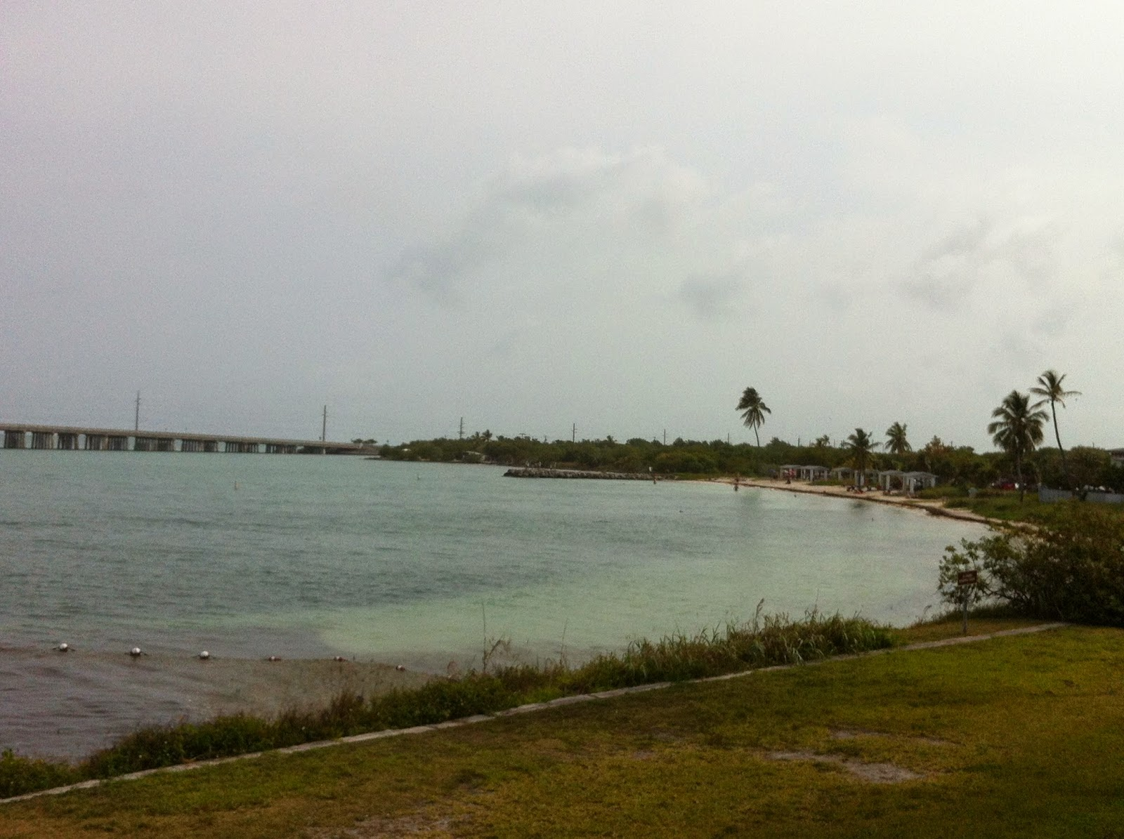 Our fantastic falcon voyage bahia honda state park for Bahia honda fishing