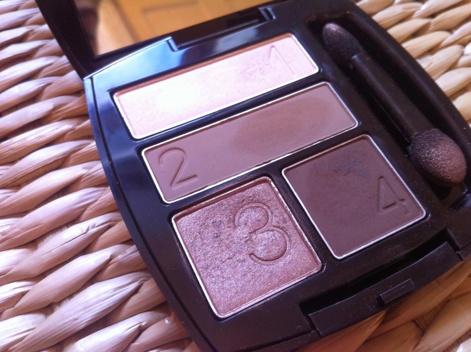 Avon True Color Eyeshadow Quad Shade Naked Truth   eBay