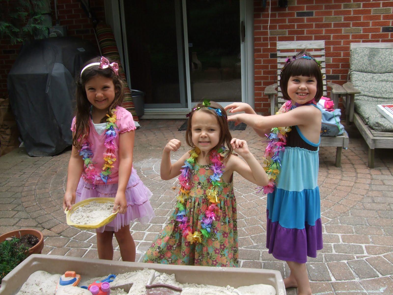 enchanted schoolhouse red u0027s 6th birthday beach party