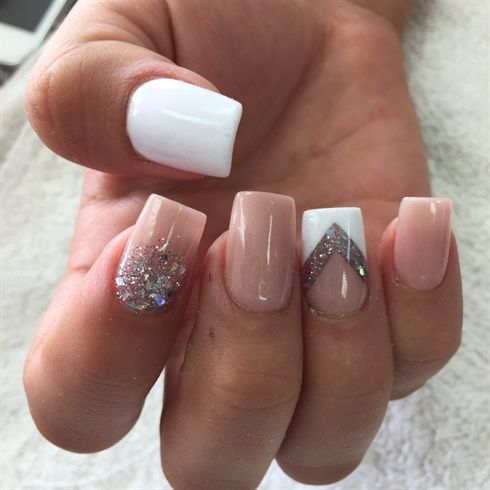 16 Chic Nail Art Ideas That You Will Love Omg Love Beauty