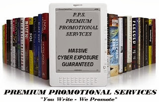 PPS Promo Deal - Monthly Book Marketing Service for Authors