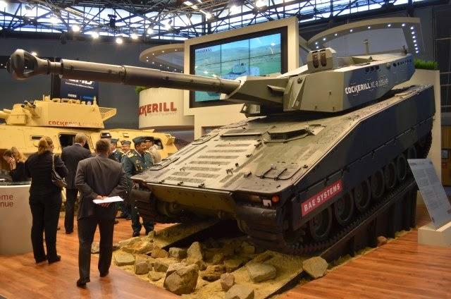 CMI Cockerill CT-CV 105HP