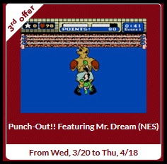 The Wii U Virtual Console version of Punch-Out!! is available on the Wii U eShop for 30 cents
