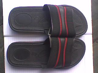 Jual sepatu sandal pria grosir
