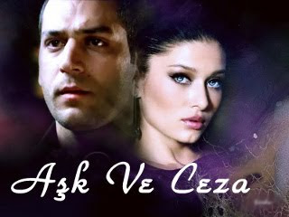 Nurgul Yesilcay i Murat Yildirim, Ljubav i kazna turska TV serija download besplatne pozadine slike za mobitele