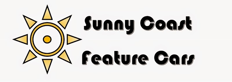 Sunny Coast Feature Cars
