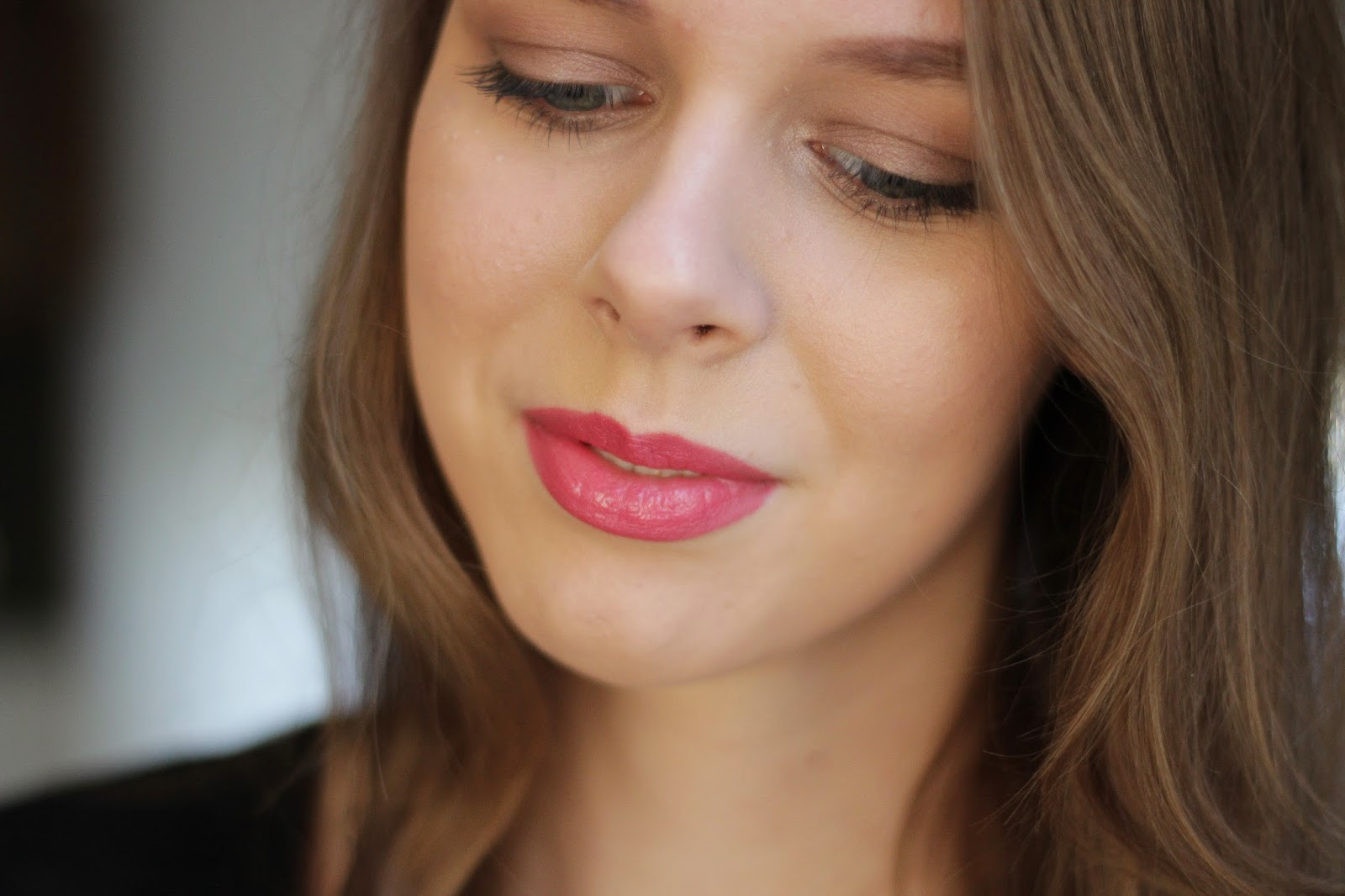review l'oréal la palette nude rosé