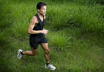 Runners Are Also Often People Who Have Lost A Lot Of Weight So The Wrinkles From Skin That Was Previously Filled With Fat